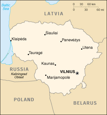 of Lithuania